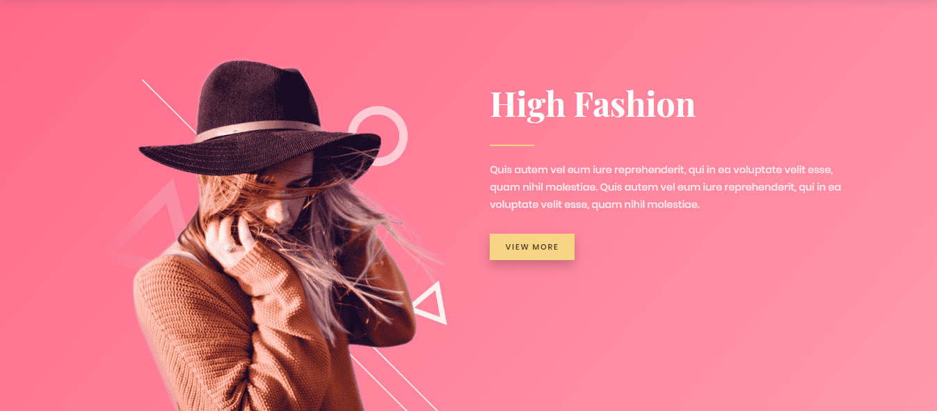 How to Create a Full Width Slider in Divi