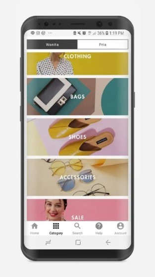 The Best Clothes Shopping Application 4 3b200