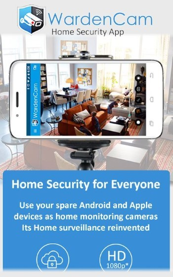 CCTV application for Android 2 3ea10