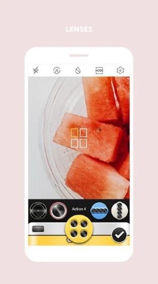 Bokeh 5 Af3da Photo Editing Application