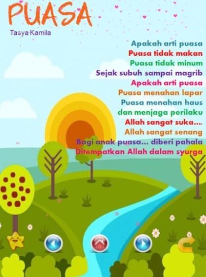 Application of Islamic Songs 2 2b692