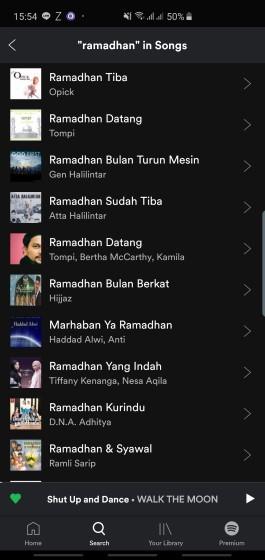 Islamic Songs Application 3 132b5