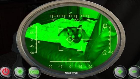 Night Vision 3 0cb46 application