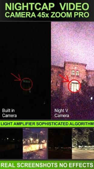 Night Vision 6 2a484 application