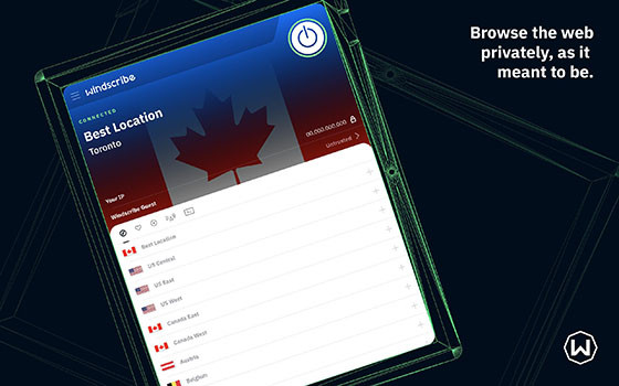 The Best Free Android VPN Application 16d2e