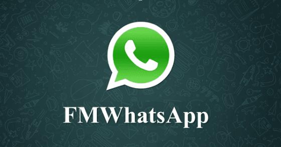 The WhatsApp Transparent Fm 10405 application