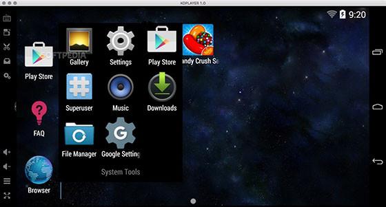 Lightweight Android Emulator For PC 5e8cc