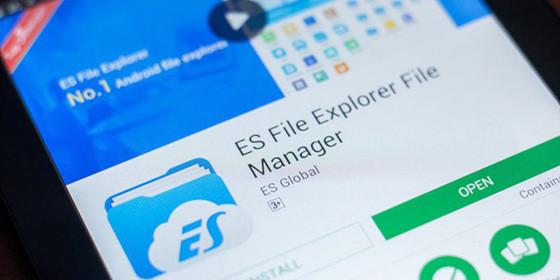 Es File Manager 1df3d