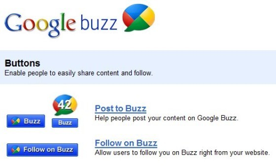 Google Buzz 46deb