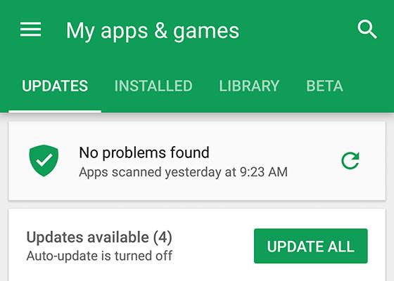 Google Play Protect 2f944