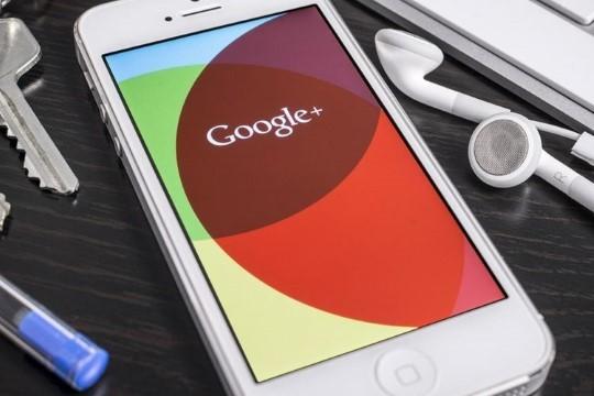 Google Plus 07d64