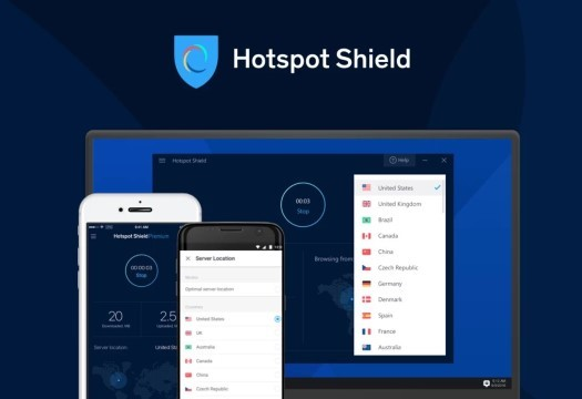 Hotspot Shield D9ee8