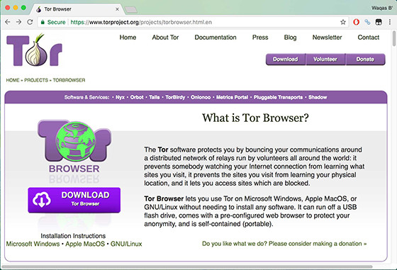 Anonymous Browser Safest 1 7ca54