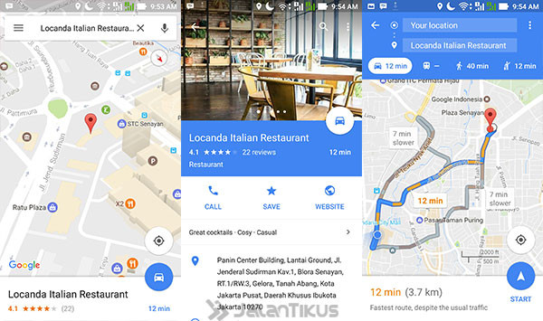The Best Android Application For Traveling 5