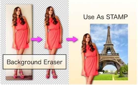 10f69 Background Eraser application