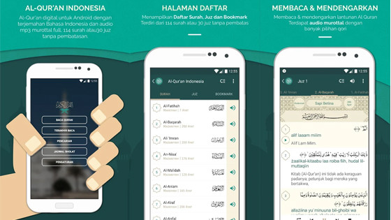 Koran Learning Application 3 1f843