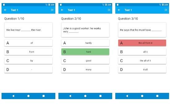 Application of Learning Toefl 6 1ea35