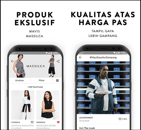 Online Shopping Clothes Application 2 80bdd