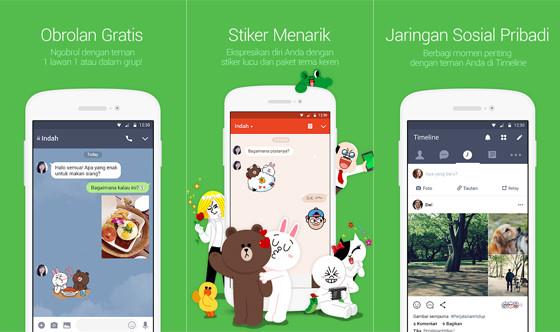 Application Find Friends Around Line 8971e