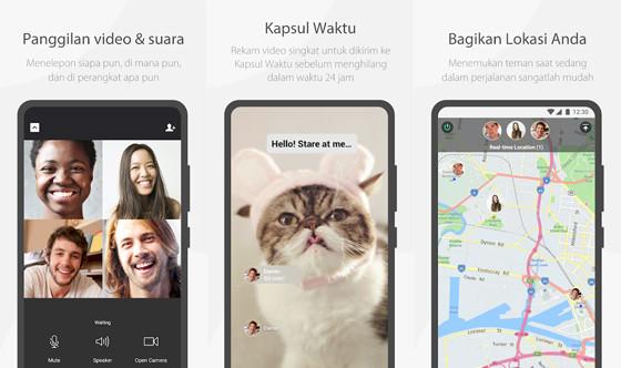 Application Find Friends Around Wechat A158c
