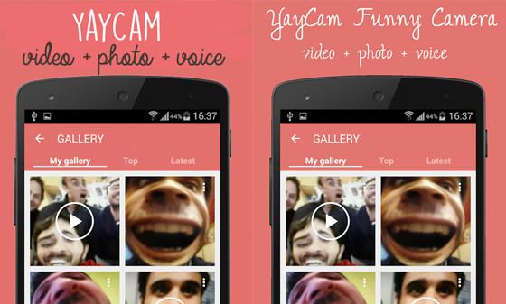 Funny 7e579 Video Editing Application