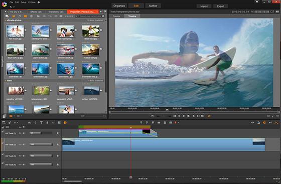 Pinnacle 284cb Pc Video Slideshow Application