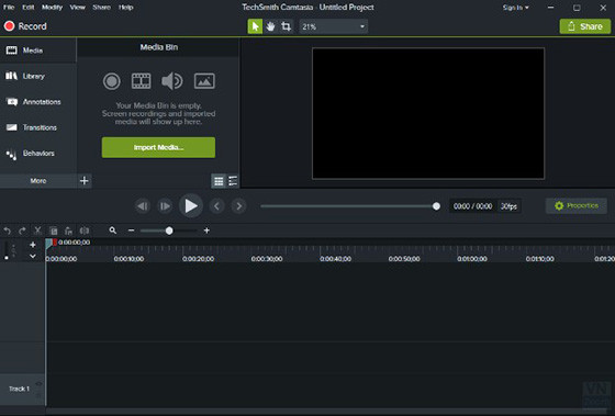 Pc Video Editing Application Without Camtasia F7295 Watermark