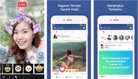 15dec Facebook application