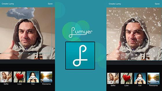 Lumyer: Photo Video Editor