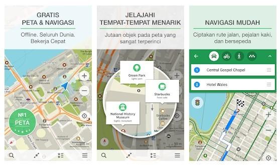 Offline GPS Application 8 14ad6