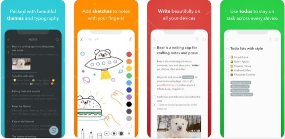 The Iphone Bear Custom 2c3d1 application