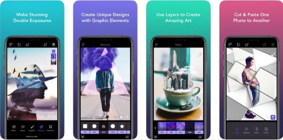 The Enlight Photofox Custom 33543 Iphone Application