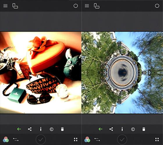 Cameringo Lite 6d7b1 Convex Camera Application