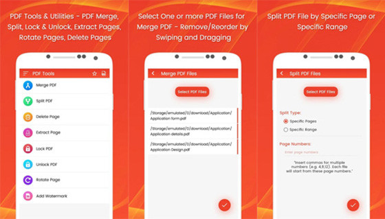 Pdf Compress Application for Android 04 E43b5
