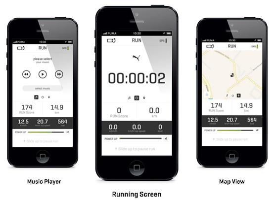 The Best Running Application 6 F073f