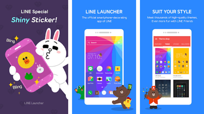The Best Android Launcher Application 2 D078e