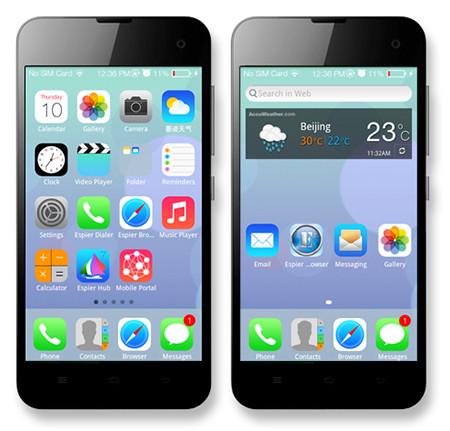Best Launcher Application 5