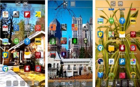 Transparent Screen Application 5 7d108