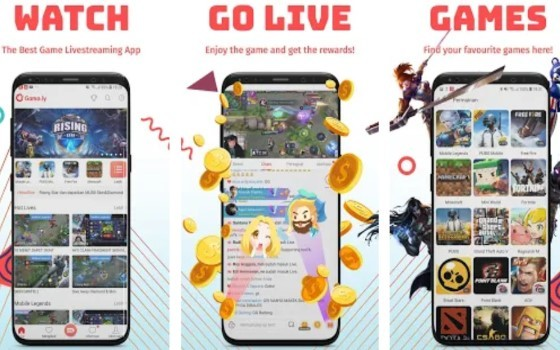 Live Streaming Application 6 69870