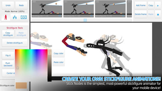 Application to Make Animated Videos on Hp Stick Nodes 57883