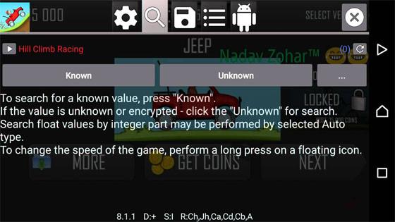 Mod Game Guardian Mod Bbe10