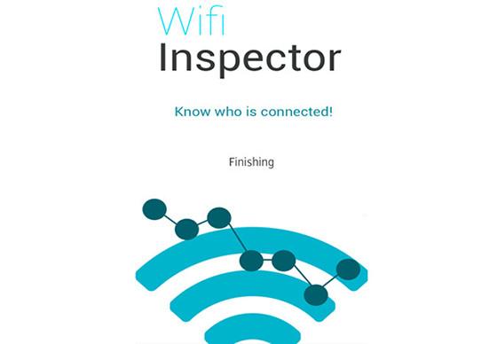 Newest Wifi Breaker Application