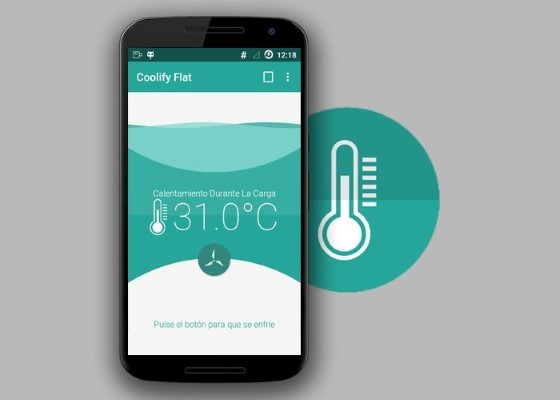 The Best Mobile Cooling Application 19075