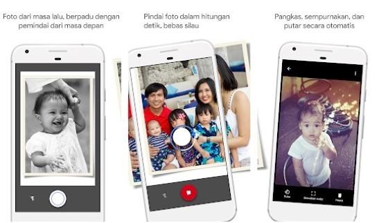 Photoscan 10952 application