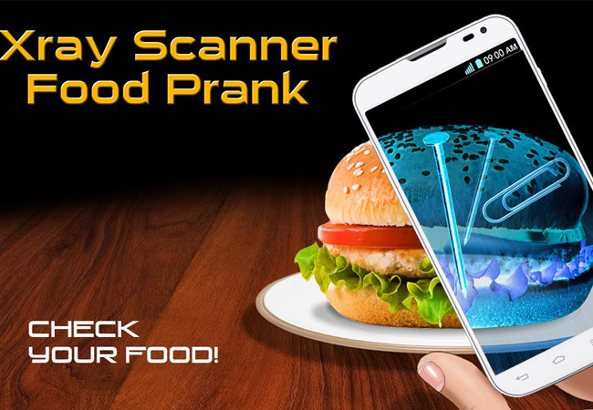Prank 5 E5f0c application