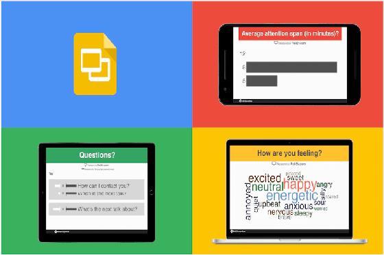 Android Slides 52e1f Presentation Application