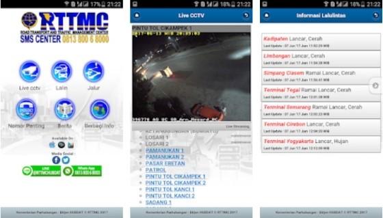 Rttmc A640f application