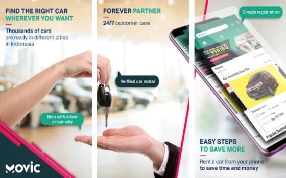 Car Rental Application 1 03807