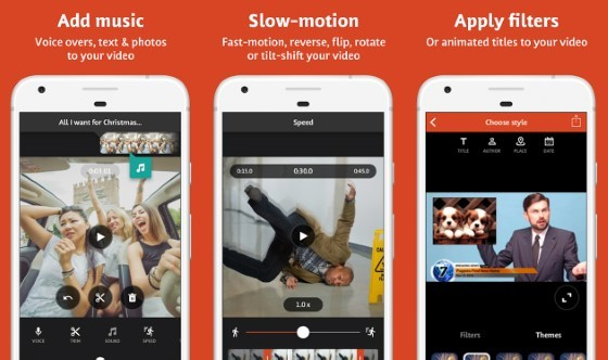 The Best Slow Motion Application for Videoshop A5a20