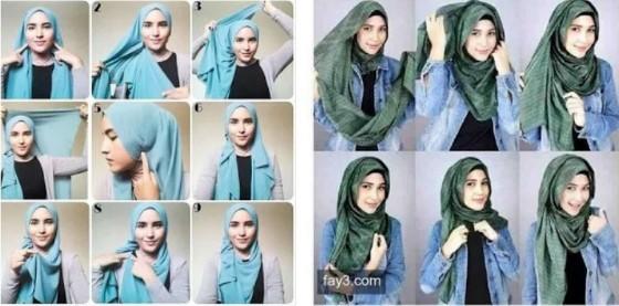 Application for Tutorials Hijab 2019 44d77